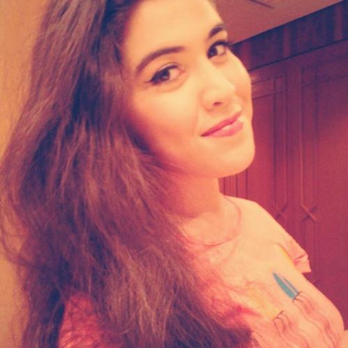 Azza Mzoughi's avatar