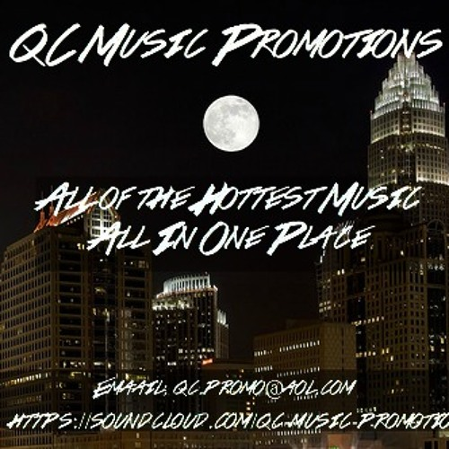 QC Music Promotions's avatar