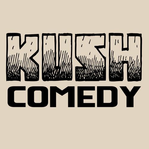 KUSH Comedy's avatar