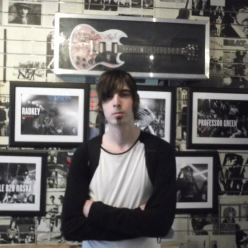 Paul William Gorman's avatar