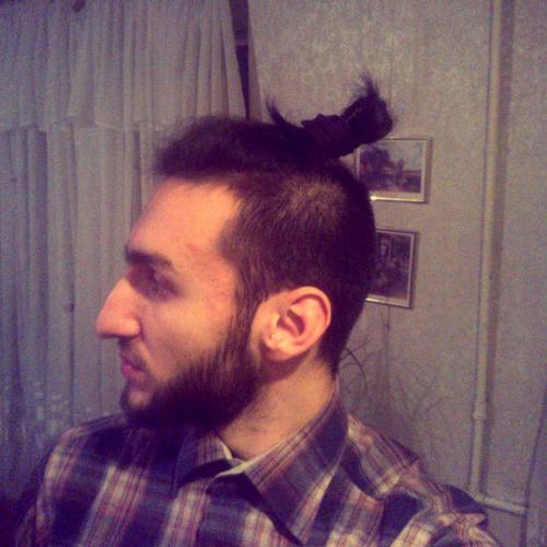 Daniel Heydar's avatar