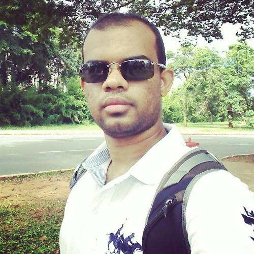 Samuel C. Farias's avatar