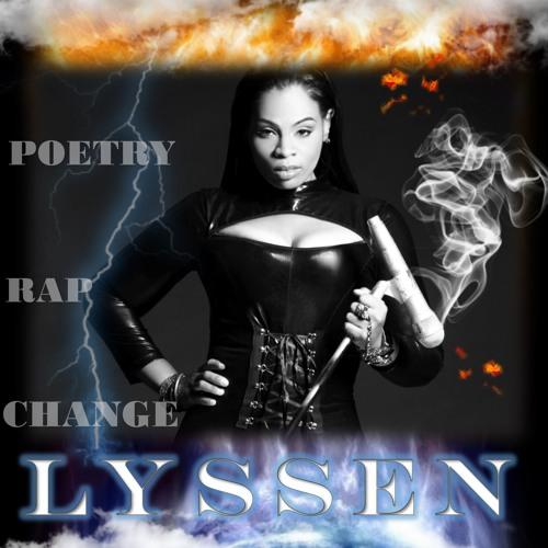 Lyssen's avatar