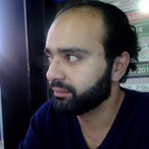 Nabil Charfi's avatar