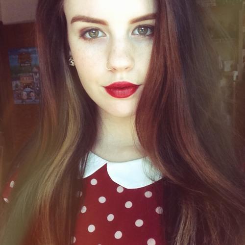 Jen Weber's avatar