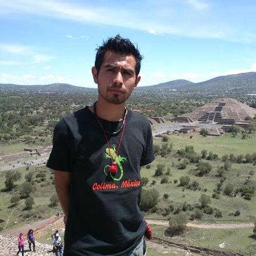 Ruben Gomez's avatar
