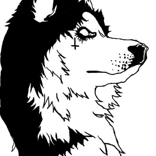 Sketch Wolf's avatar