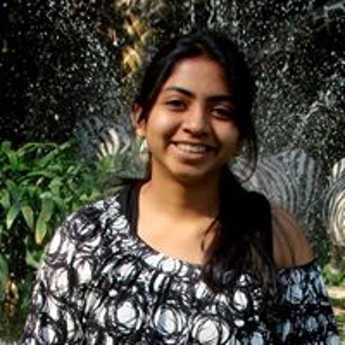 Mayuri Shah's avatar