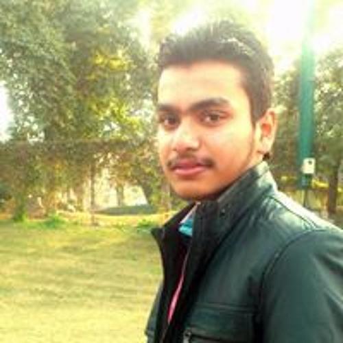 Duryab Aziz Sukhera's avatar