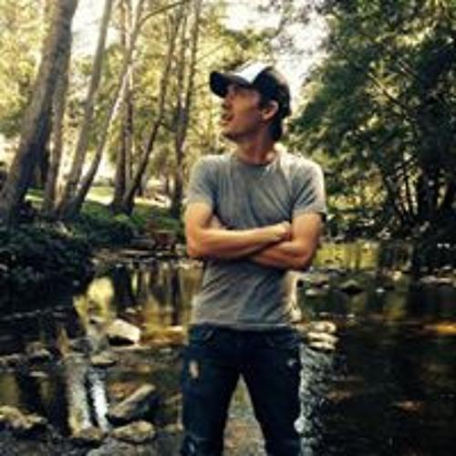 Justin Balthrop's avatar