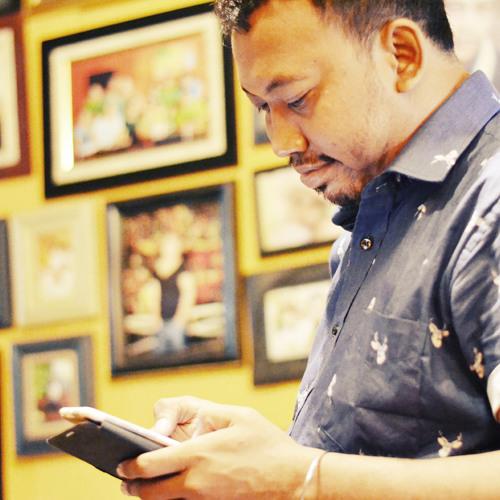 Yohanes Duta Kurnia Utama's avatar