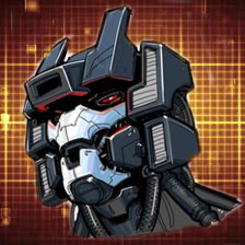 DJ Cyb0rg's avatar