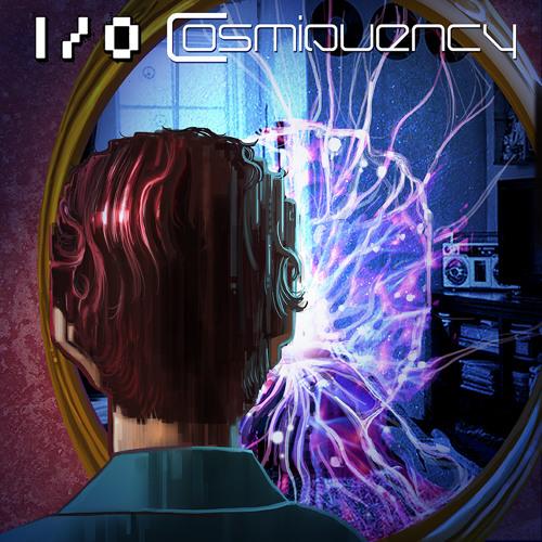 Cosmiquency's avatar
