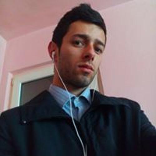Andrei Eduard Petrache's avatar