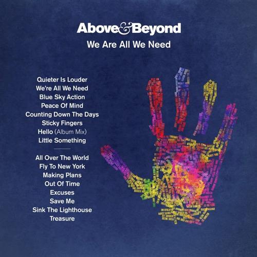 Above & Beyond 2015's avatar