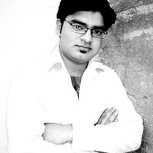 Vaibhav Davgar's avatar