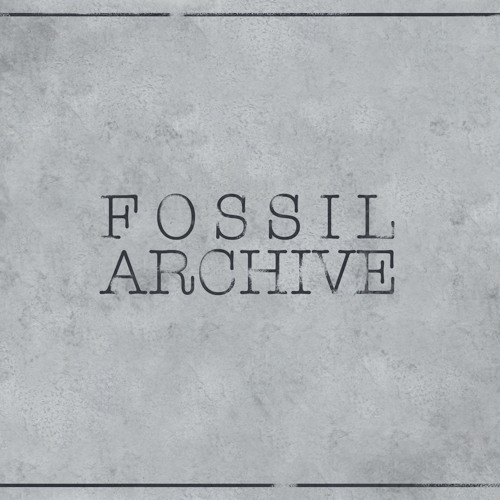 Fossil Archive's avatar