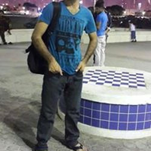 Tariq Masood's avatar