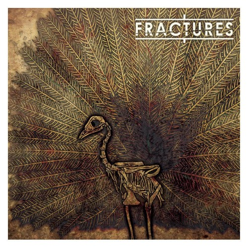 FRACTURES's avatar