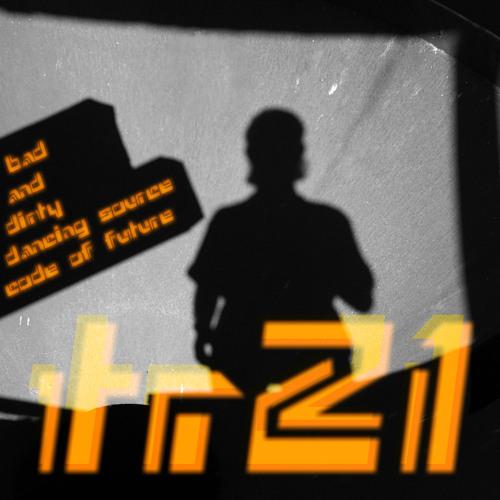 TR21 a.k.a. Pino Girotti's avatar