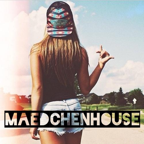 maedchenhouse's avatar