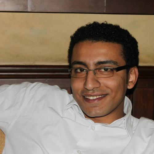 Hassan Maarof's avatar