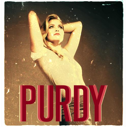 PURDY's avatar