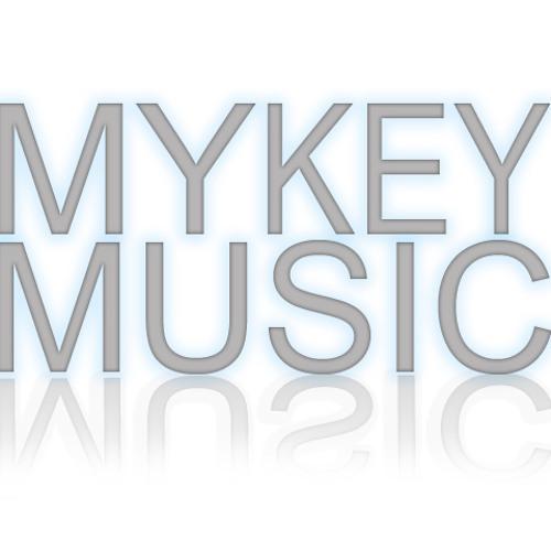 MYKEY2MUSIC's avatar