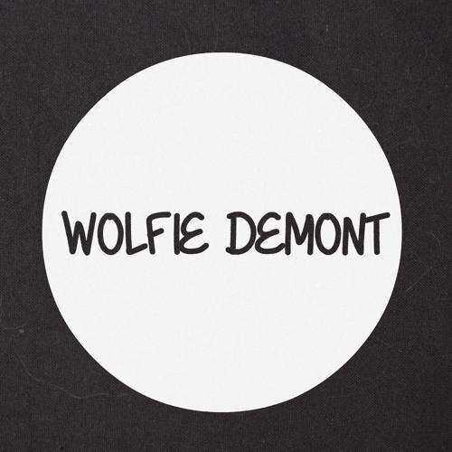 Wolfie Demont's avatar