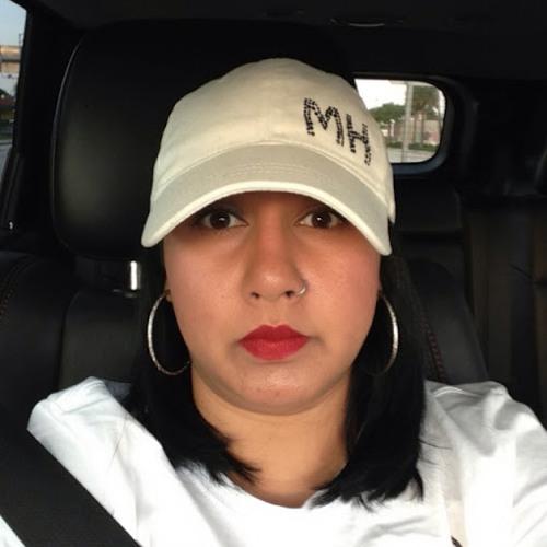 Anusha Rampersad's avatar
