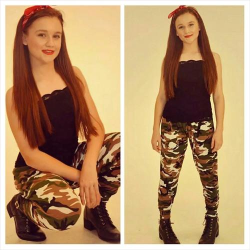 Alexandra Brookes's avatar