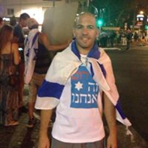 Eitan Lib's avatar