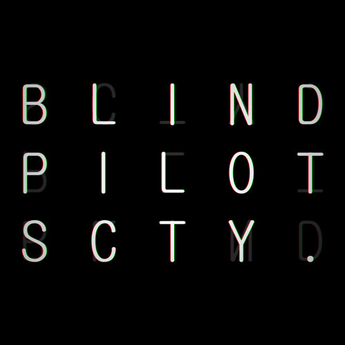 Blind Pilot Society's avatar