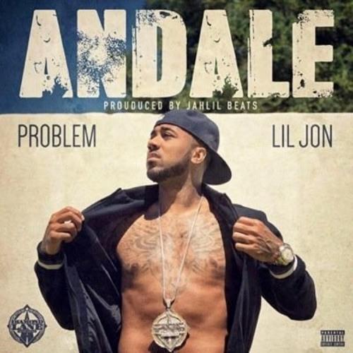 Problem's avatar