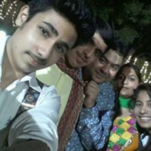 Anshul Sabharwal's avatar