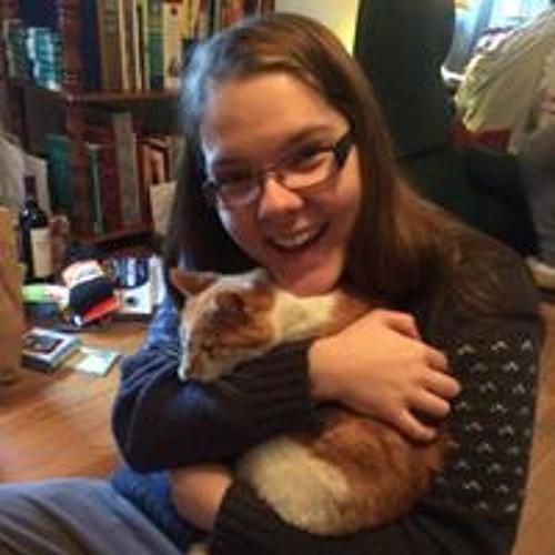 Jess Callaghan's avatar