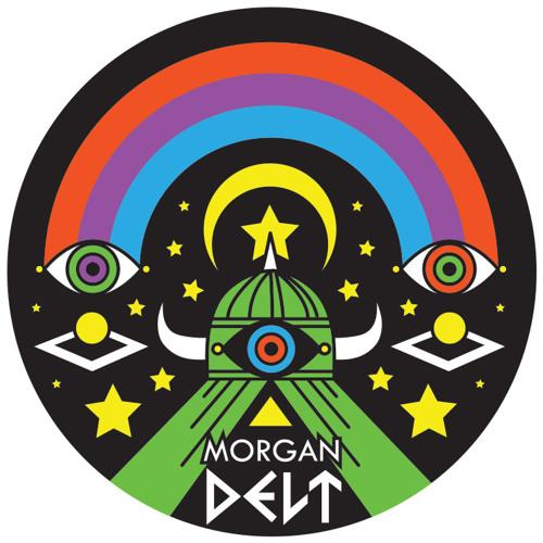 Morgan Delt's avatar