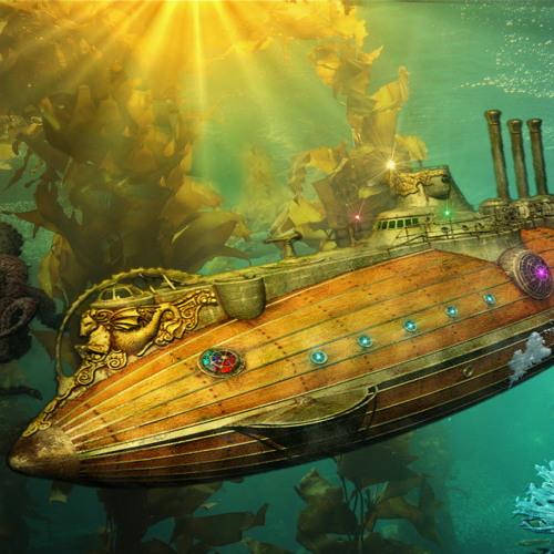 Hip Hop Submarine's avatar