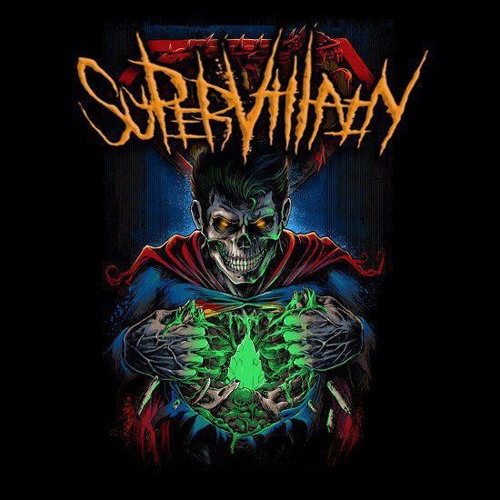 Supervillain(GrimReaperz)'s avatar