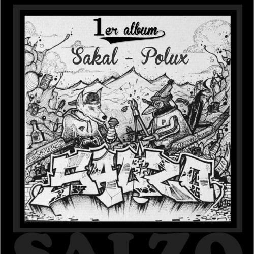 Sakal's avatar