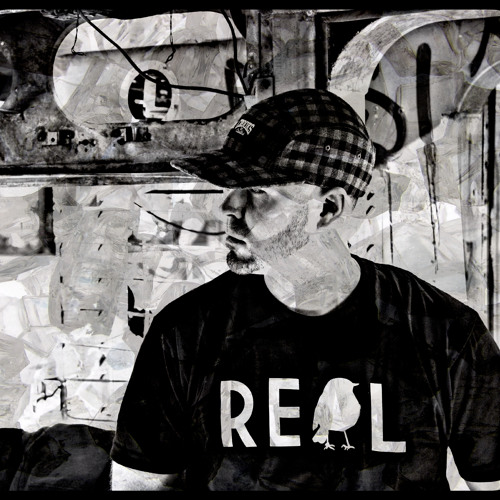DJ Reel Drama's avatar