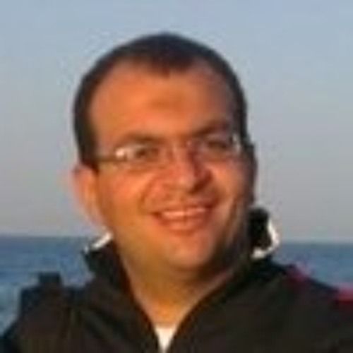 Mohamed Shokr 3's avatar