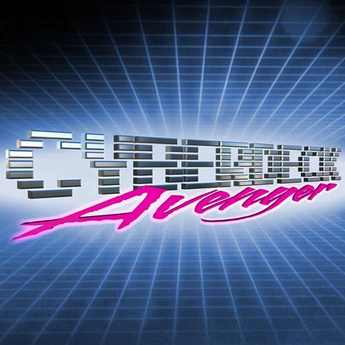 CYBERDECK AVENGER's avatar