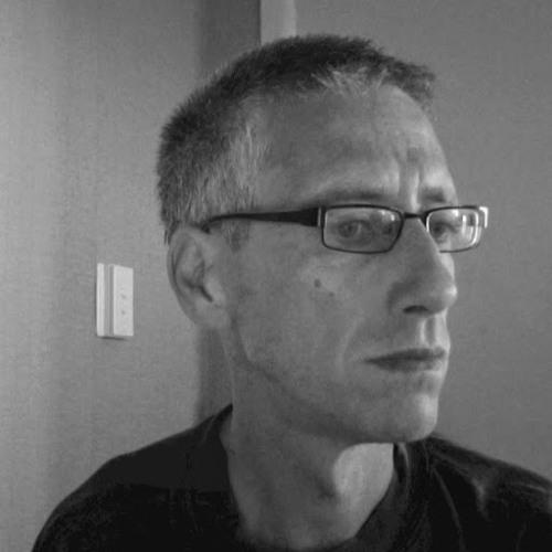 Nick Vincent's avatar