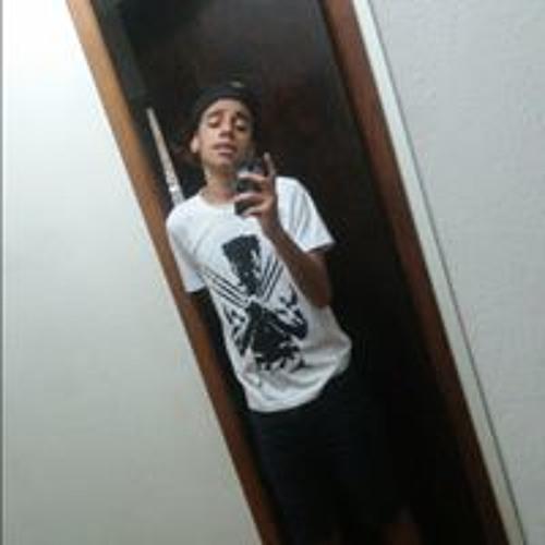 Junior Guanais's avatar