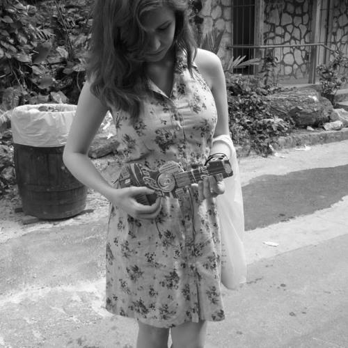 Sarah Parker 10's avatar
