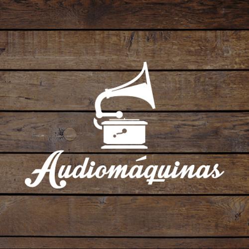 Audiomáquinas's avatar