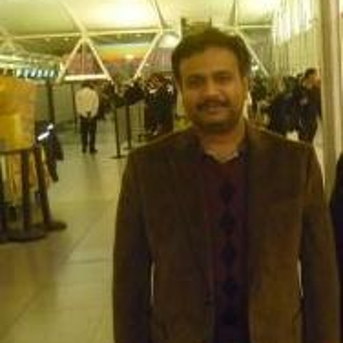Farooq Azam's avatar