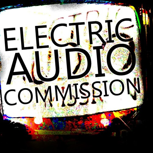 Electric Audio Commission's avatar