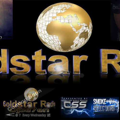 GOLDSTAR ENTERTAINMENT's avatar